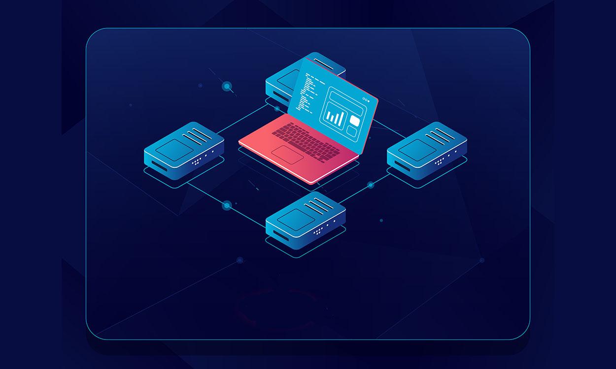 Apa Yang Dimaksud Port Dalam Jaringan Komputer - Monitor Teknologi