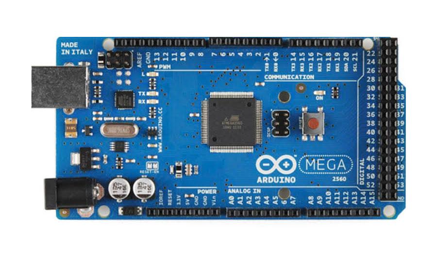 Arduino Mega (R3)