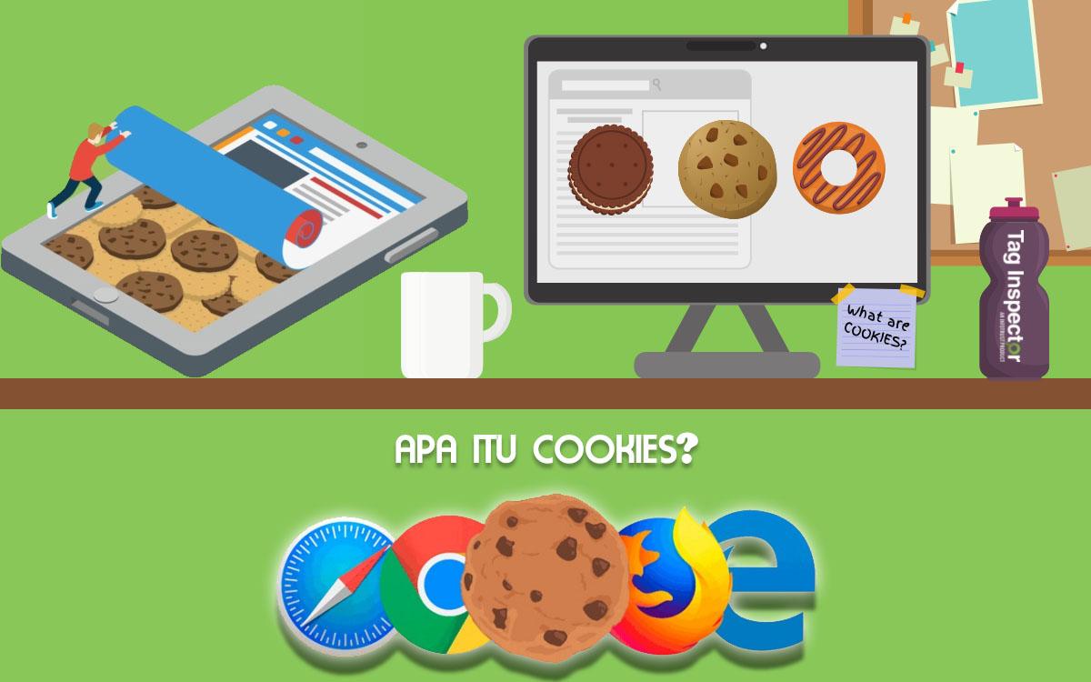 Apa Itu Cookies Pada Web Browser - Monitor Teknologi