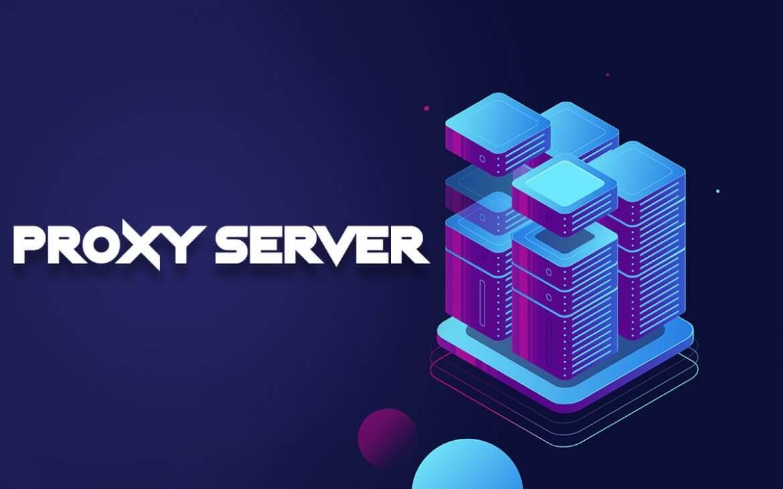 Apa Itu Server Proxy