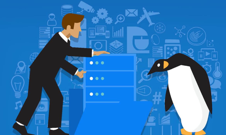 Perbedaan Jenis-Jenis File System Linux - Monitor Teknologi