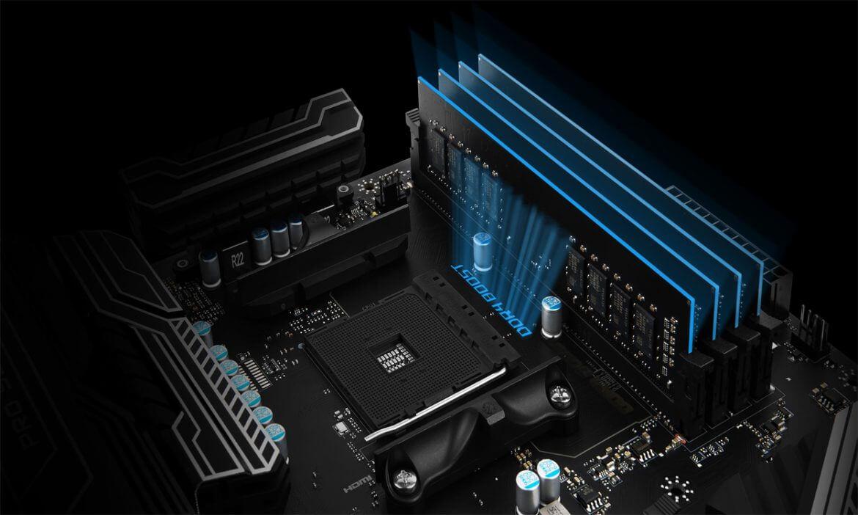 Mitos RAM