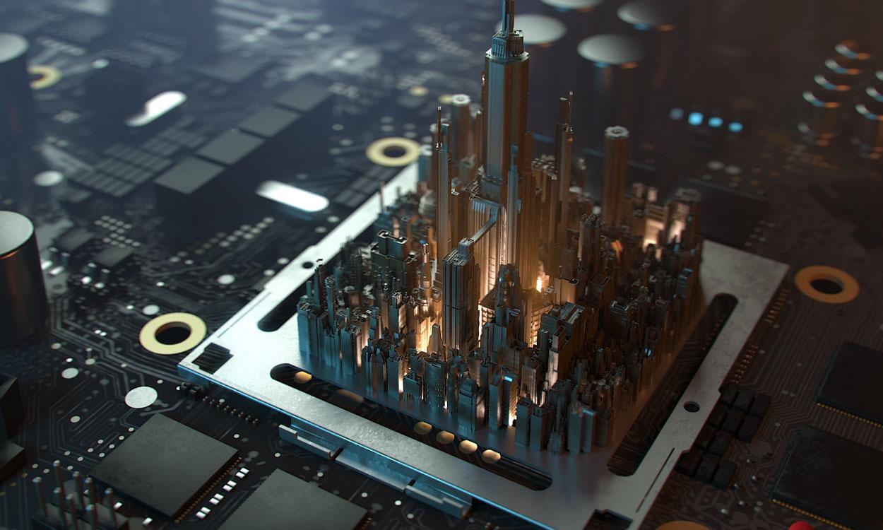 Apa Itu CPU: Fungsi, Cara Kerja, Dan Jenisnya - Monitor ...