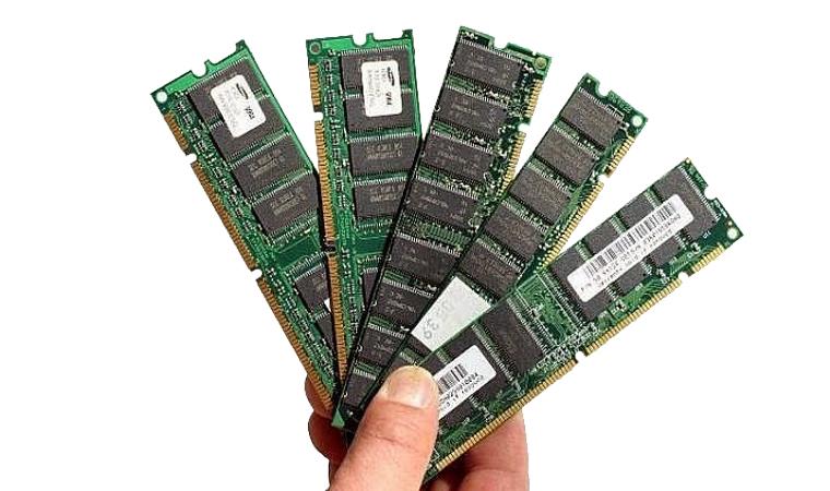 Kita Tidak Dapat Mencampur Ukuran RAM