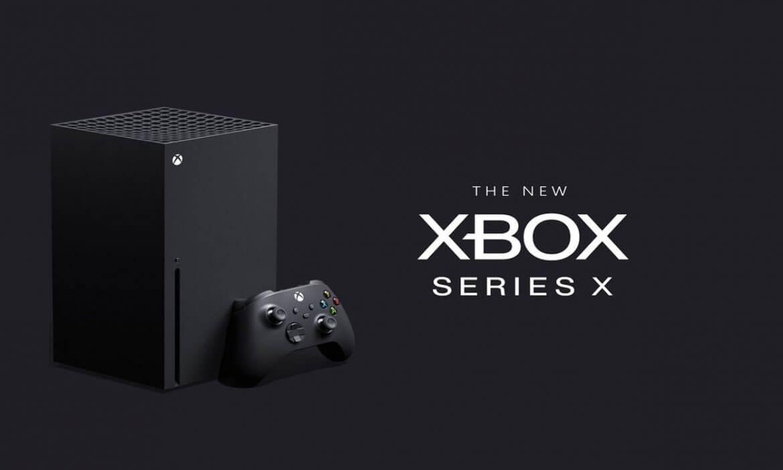 Next-Gen Xbox Series X