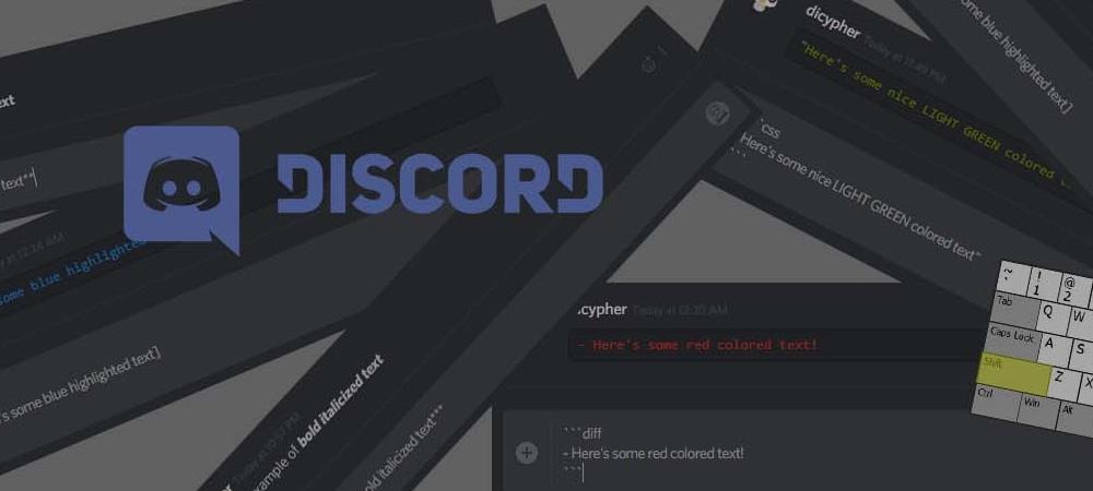 Cara Kerja Discord
