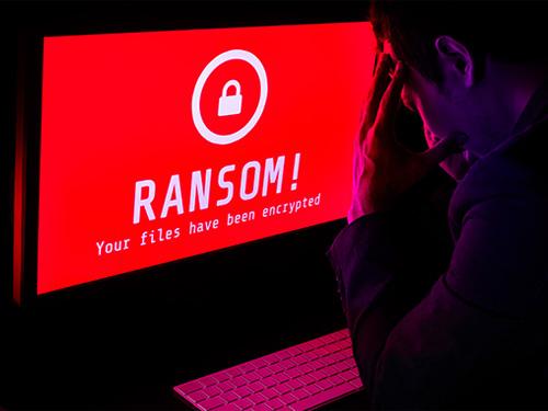 Bagaimana Korban Bisa Mendapatkan Ransomware