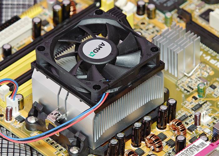 Cooling Fans Komponen Komputer