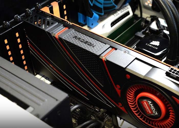 GPU Komponen Komputer