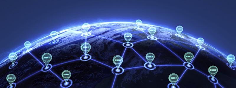 Optimalisasi Rute DNS