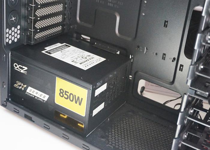 Power Supply Komponen Komputer