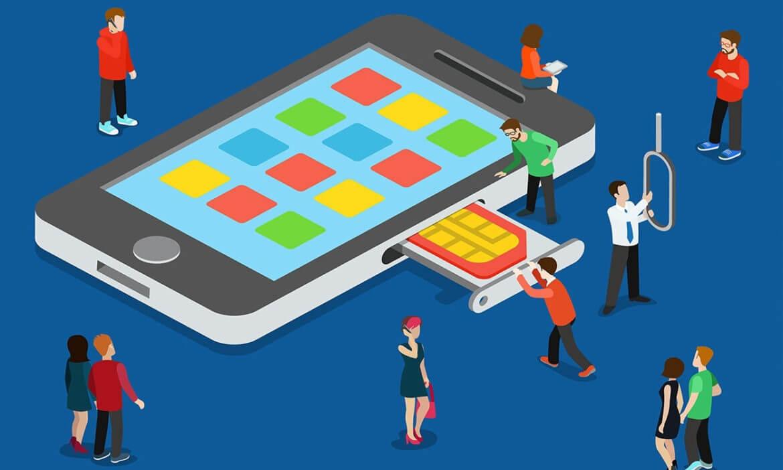 SIM Card Fungsi Jenis Cara Kerja