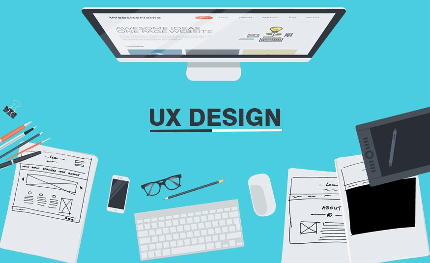 Contoh UX Design