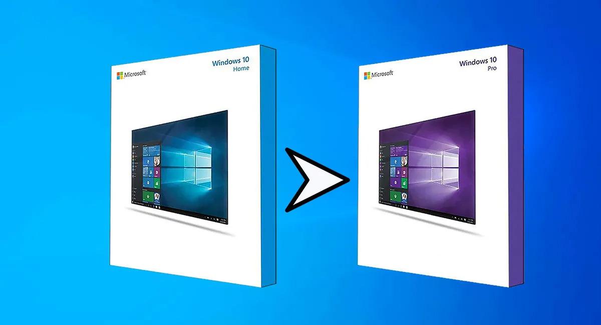 Perbedaan Windows 10 Version, Build, Dan Edition
