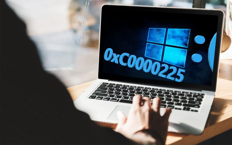 Cara Memperbaiki Error Code 0xC0000225