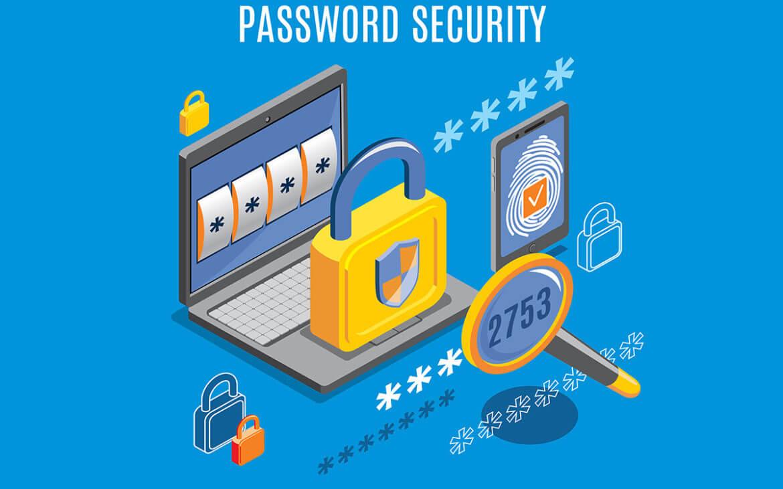 Membuat Password Yang Kuat