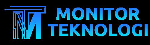 Monitor Teknologi