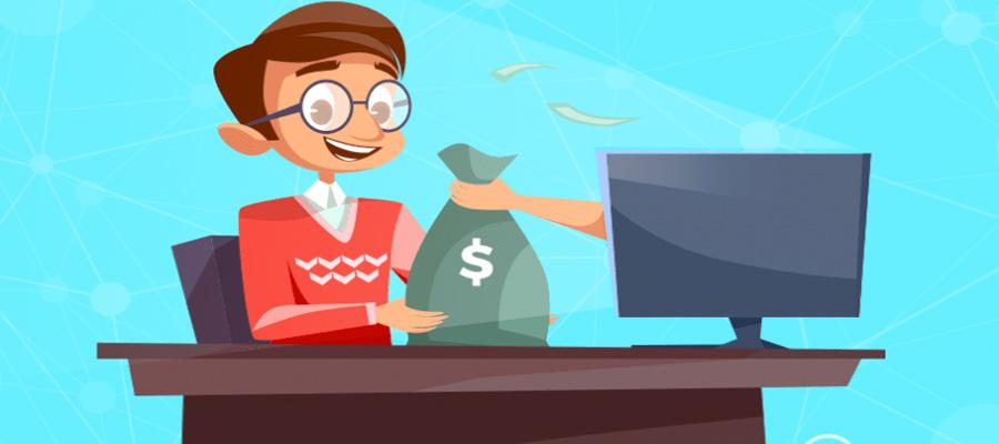 Bisakah Saya Menghasilkan Uang Dari Platform Blogging Ini