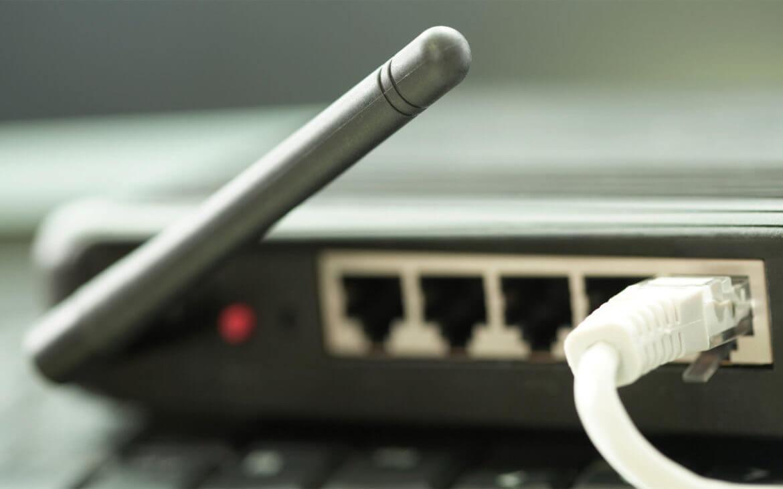 Cara Mengetahui IP Router Di Android, Windows, Linux, Dan MAC