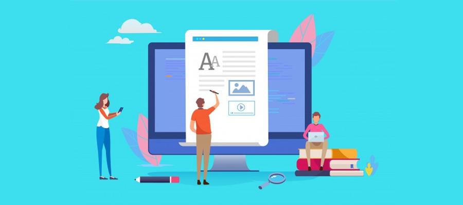 Mana Yang Lebih Mudah Untuk Membuat Blog