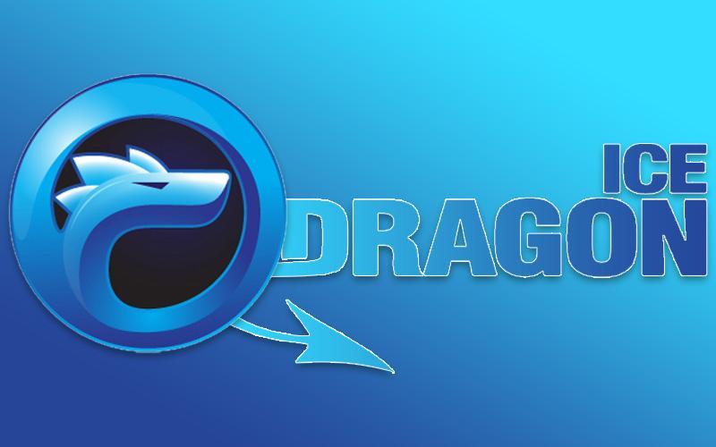 Browser PC Paling Ringan Comodo IceDragon