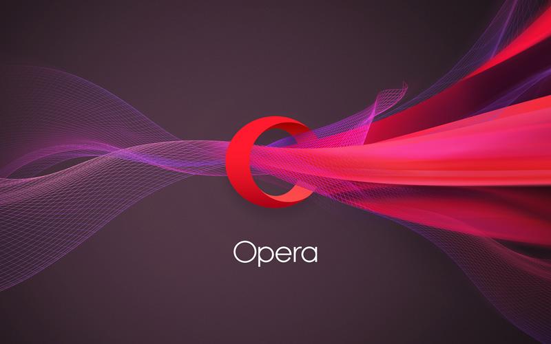 Browser PC Paling Ringan Opera