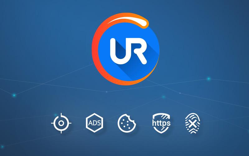 Browser PC Paling Ringan UR