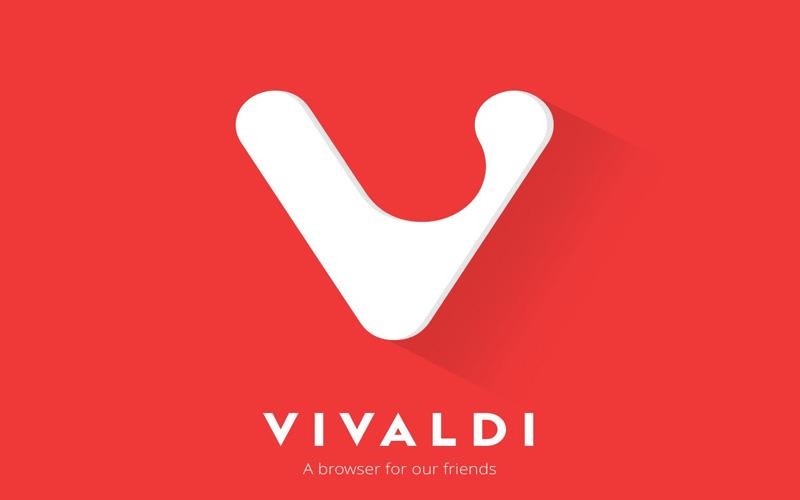 Browser PC Paling Ringan Vivaldi