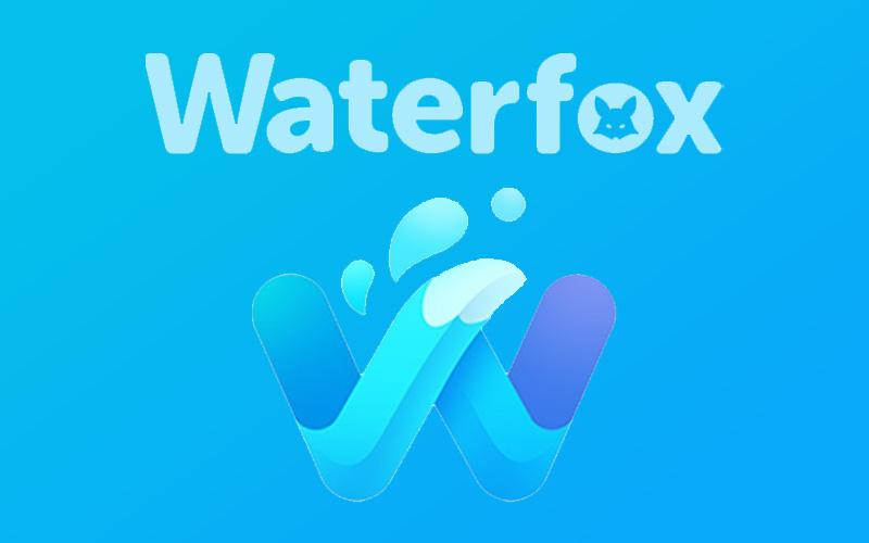 Browser PC Paling Ringan Waterfox