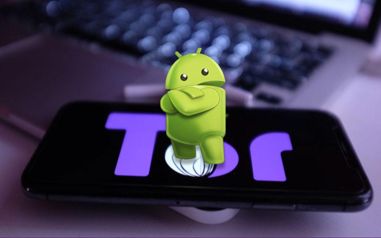 Cara Menggunakan Tor Browser Di Android