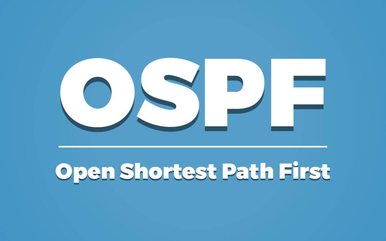 Pengertian OSPF