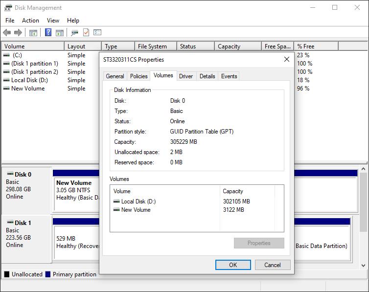 Ubah BIOS Dari Legacy Ke UEFI Dengan Mengubah Disk MBR Ke GPT